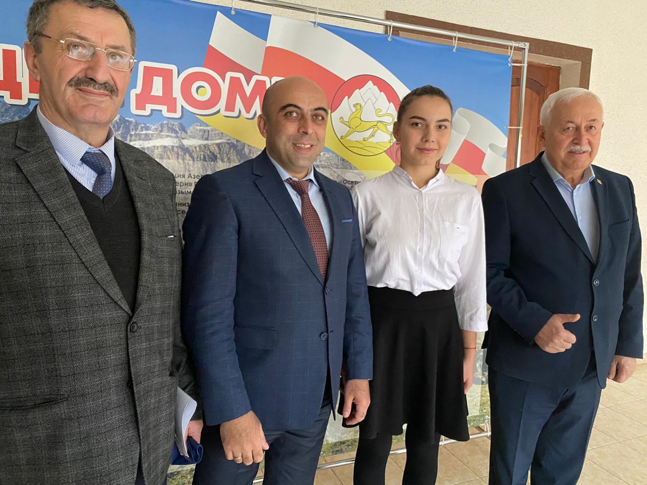Студентка ВТЭТ стала победительницей национального чемпионата «Абилимпикс»
