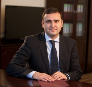 Алан Огоев стал «Ректором года» среди руководителей вузов СКФО