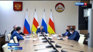 В Северной Осетии более 1800 медработников получили выплаты в связи с заболеванием COVID-19