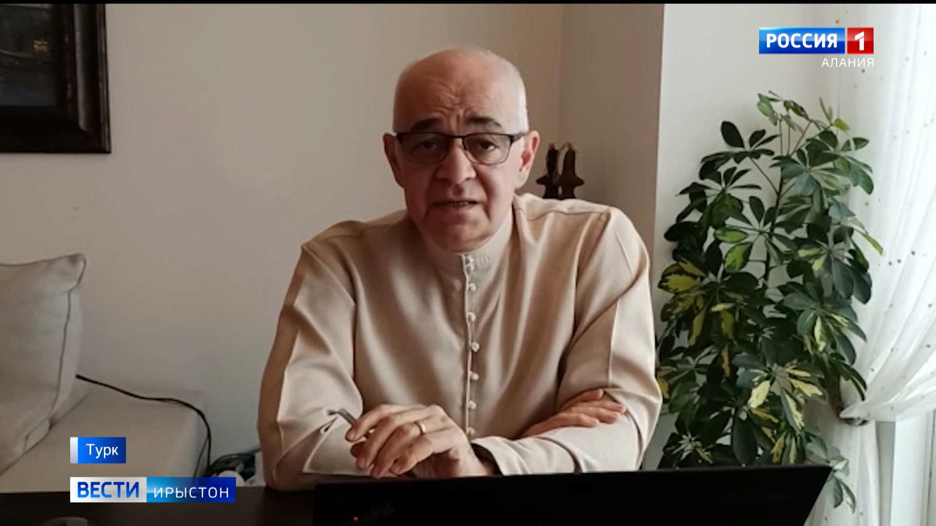 Сослан Кайтуков: Каждый житель республики в той или иной степени имеет отношение к празднованию Джеоргуыба