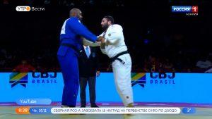 Дзюдоисты Инал Тасоев и Мадина Таймозова выступят на чемпионате Европы