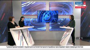 Республика. Реставрация объектов культурного наследия к 1100-летию крещения Алании