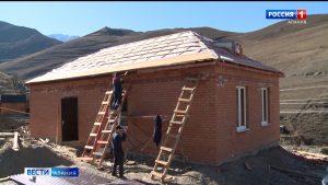 Активисты ОНФ оценили готовность ФАПов, которые строятся в рамках нацпроектов в Пригородном районе