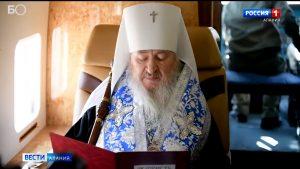 Скончался митрополит Казанский и Татарстанский Феофан