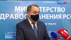 В Северной Осетии скончался еще один врач, заразившийся коронавирусом
