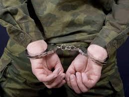 Военнослужащий в Северной Осетии приговорен к шести годам колонии за хищение патронов
