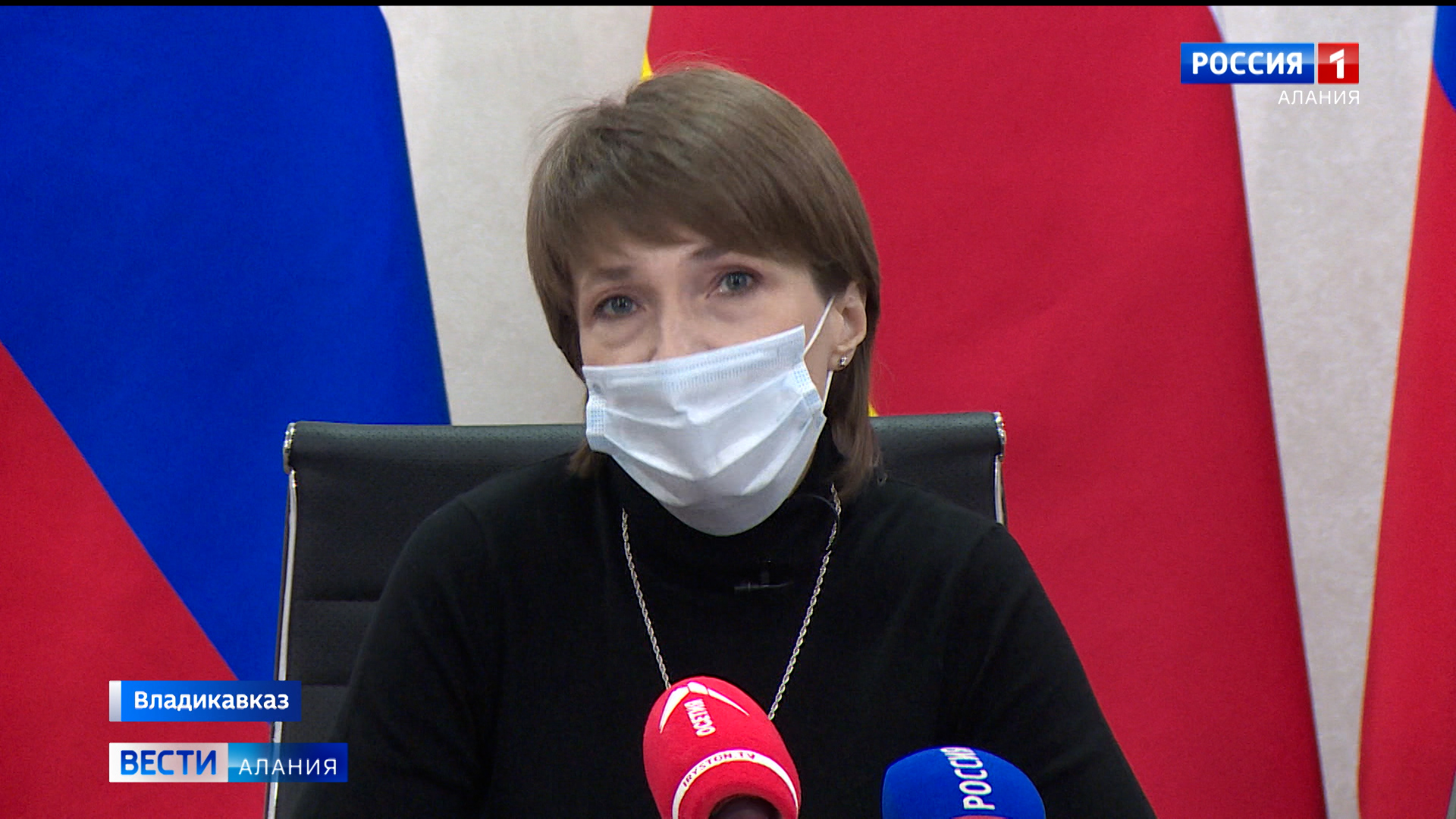 Северная Осетия получила более 2,7 млрд рублей на стимулирующие выплаты медикам, работникам соцзащиты и обеспечение безопасности во время голосования