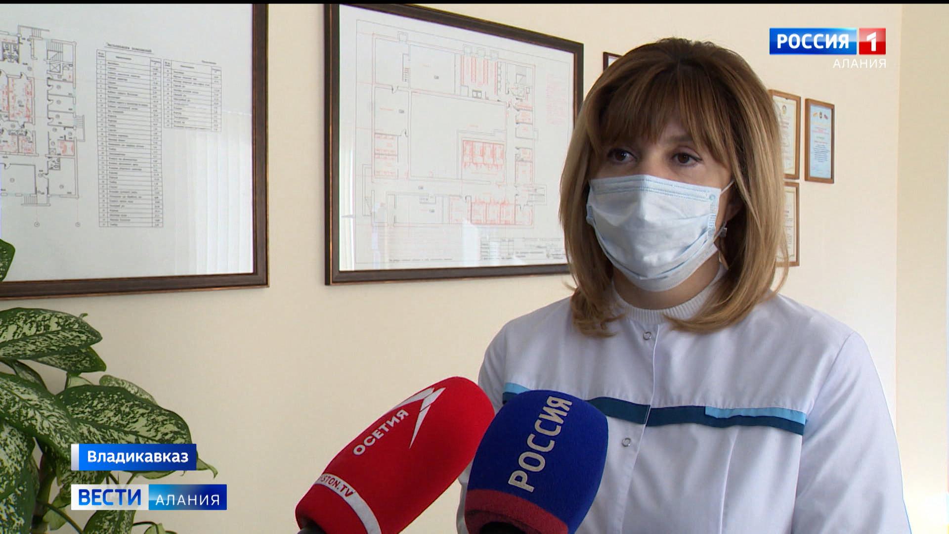 Центр лечебно-профилактического питания обеспечивает 15 медучреждений республики