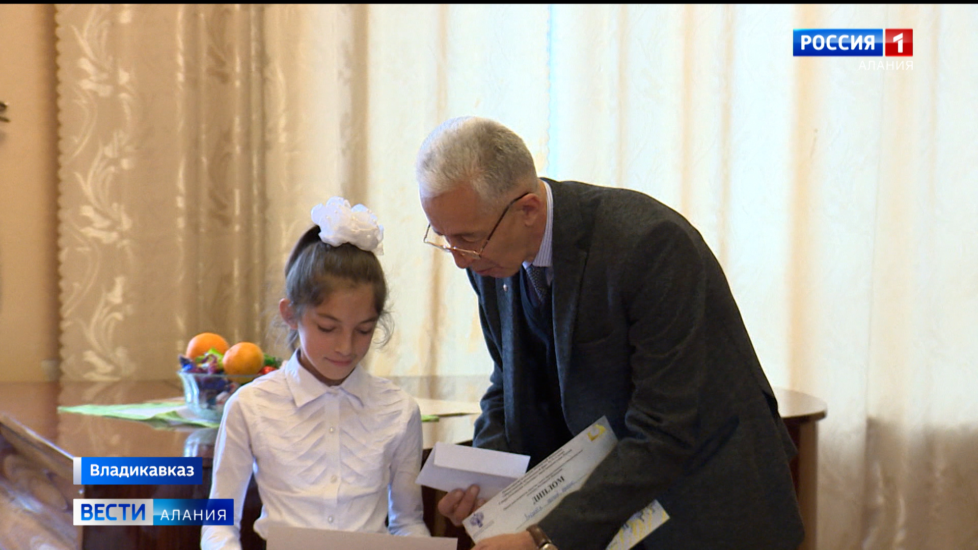 34 юных музыканта из Северной Осетии стали лауреатами межрегионального конкурса