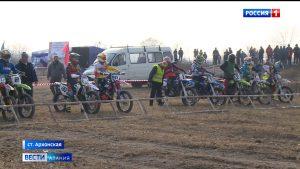 В республике прошел чемпионат Северной Осетии и Кубок ветеранов СКФО по мотокроссу