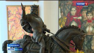 Во Владикавказе подвели итоги выставки-конкурса изобразительного искусства «Алания: образы прошлого»