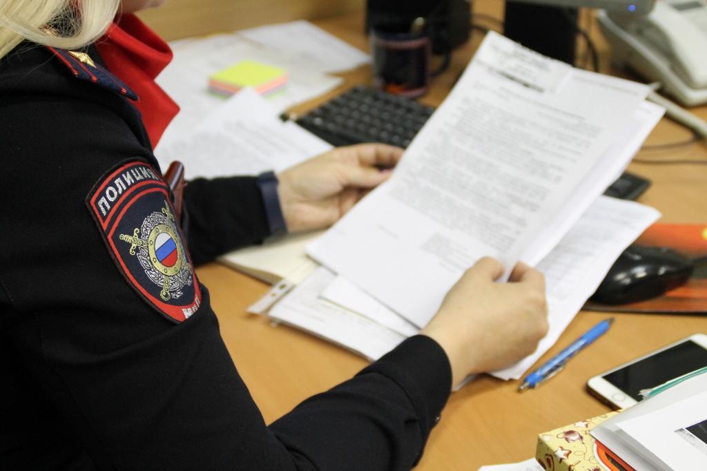МВД: информация об избиении школьника директором в Беслане не подтверждается