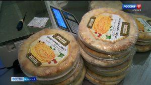 Северная Осетия направила первые заявки на всероссийский конкурс «Вкусы России»