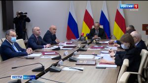 В Северной Осетии сформирован бюджет республики на ближайшие три года