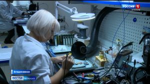 Завод «Радуга» с открытием нового производства испытывает дефицит специалистов в сфере наноэлектроники