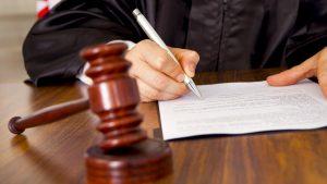 Рецидивиста во Владикавказе осудили за незаконное пересечение границы