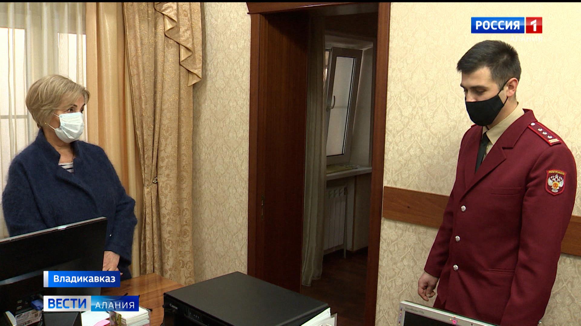 Сотрудники Роспотребнадзора провели очередной рейд по торговым точкам Владикавказа