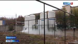 Необходимая поддержка: как работают кислородные станции при ковид-стационарах республики