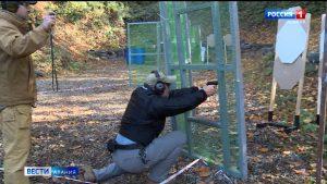 В Северной Осетии прошел чемпионат СКФО по практической стрельбе