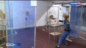 Во Владикавказе прошел чемпионат СКФО по практической стрельбе из пневматического оружия