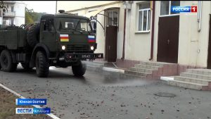 За выходные в Южной Осетии COVID-19 подтвердился еще у 137 человек