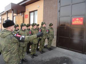 Более 200 специалистов освоили программу подготовки миротворческих подразделений в Учебном центре военной полиции во Владикавказе