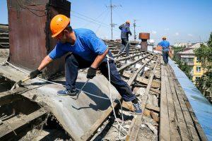 МинЖКХ: В 2020-2022 году планируется провести капремонт в 47 многоквартирных домах