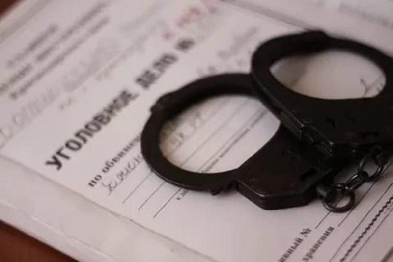 Руководителю одной из компаний РСО-А предъявлено окончательное обвинение в уклонении от уплаты налогов в особо крупном размере