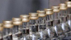 Деятельность одного из североосетинских спиртзаводов приостановлена из-за нарушения лицензионных требований