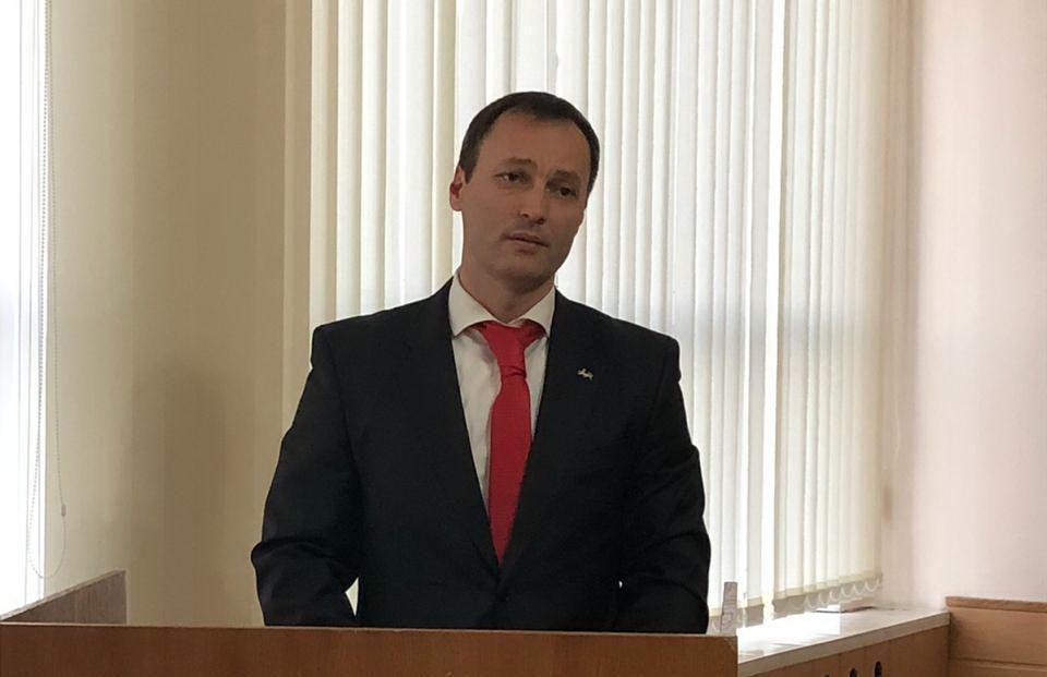 Глава Беслана вошел в состав делегации РФ для участия в Конгрессе местных и региональных властей совета Европы