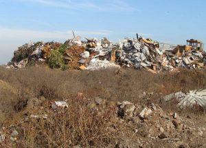 Северная Осетия ускорит ликвидацию несанкционированных свалок — Минприроды РФ