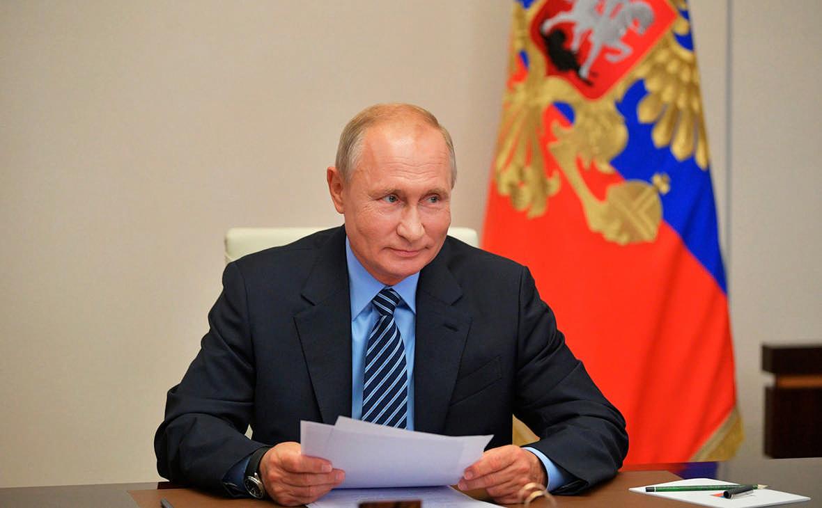 Путин поддержал идею сделать 31 декабря выходным по всей России