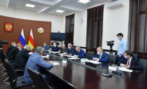 В Северной Осетии планируется запустить производство пектина