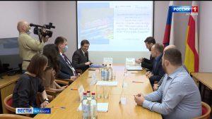 Строительство нового терминала в аэропорту «Владикавказ» начнется в январе