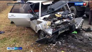 В Северной Осетии выясняют обстоятельства смертельного ДТП с участием несовершеннолетнего водителя