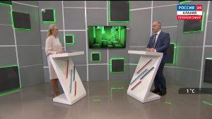 Экономика. Экономические итоги 2020 года в Северной Осетии