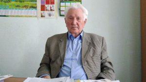Скончался председатель общественной организации жертв политических репрессии «Номаран» Аузби Зураев