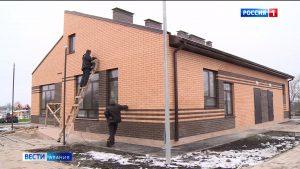 В Кировском районе идет ремонт и реконструкция объектов по пяти нацпроектам и федеральным программам