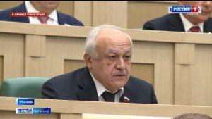 Таймураз Мамсуров поблагодарил руководство и поисковиков Смоленской области за работу по увековечению памяти Бимболата Ходова