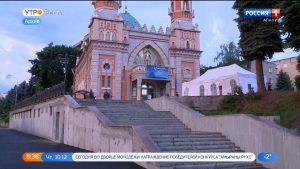 Казанские архитекторы разработали проект реставрации Суннитской мечети во Владикавказе