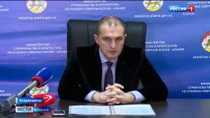 В министерстве строительства и архитектуры республики подвели итоги года