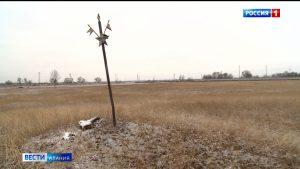 В Ардонском районе нашли место захоронения 189 красноармейцев
