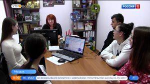 Руководитель моздокского Центра содействия семейному воспитанию «Амонд» отмечает юбилей