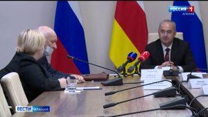 В Северной Осетии обсудили реализацию нацпроекта «Образование»