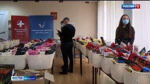 Работа ОНФ в Северной Осетии: основные направления и результаты
