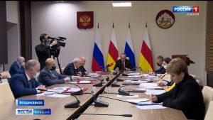 Общий сбор взносов на капремонт в Северной Осетии увеличился до 40%