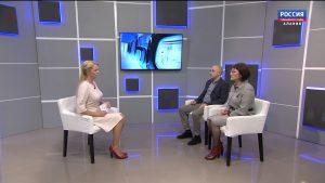 Пульс. Лечение и диагностика онкологических заболеваний в период пандемии