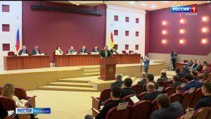 Бюджет Владикавказа на 2021 год принят в первом чтении