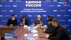 Владикавказские таксисты помогут поликлиникам обслуживать вызовы