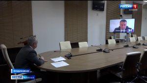 Таймураз Тускаев поручил взять на особый контроль качество объектов, которые возводят по госпрограммам и нацпроектам